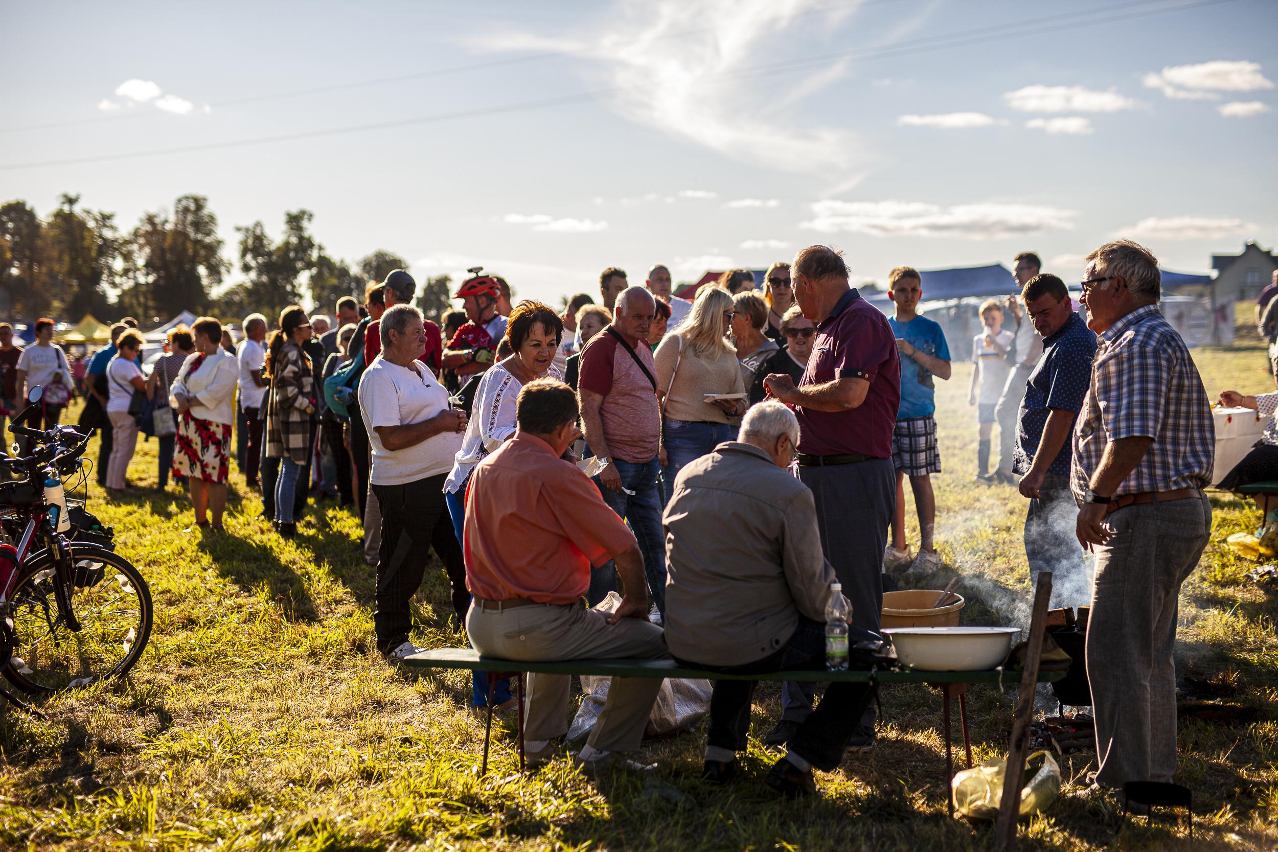 NaSkale – piknik na zakończenie lata